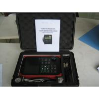 Quality Automated Calibration Ultrasound Flaw Detector Digital With RS232 / USB Port for sale