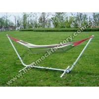 China Adjustable Hammock Stand on sale
