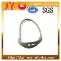 China Hot sales plastic  zipper puller on sale