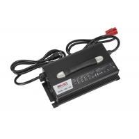 Quality EMC-1200 24V35A Aluminum lead acid/ lifepo4/lithium battery charger for golf cart, e-scooter for sale