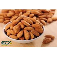Beauty Effect Organic Almond Powder , Skin Care Herbs And Natural Supplements