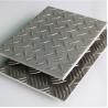Buy cheap Aluminum Diamond Tread Plate aluminum tread plate 4x8 aluminium chequer plate from wholesalers