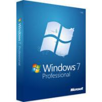 Quality Online Activation Windows 7 Pro Retail Product Key for sale