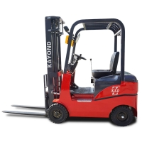 1.5t 4.5m Lithium Ion Battery Forklift for sale