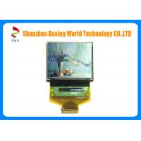 Quality Custom 1.8 Inch Full Color Oled Display  160 * 128 Resolution SPI Interface for sale