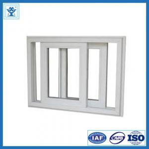 China China Most Popular Custom Design Aluminium Sliding Windows On Sale on sale