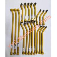 Quality General Purpose Excavator Parts Hydraulic Breaker Hammer Piping Kits Pipeline for sale