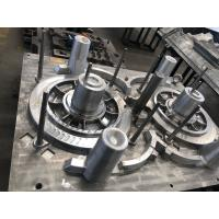 Quality Metal Foundry Steel Gray / Grey / Ductile Cast Iron Aluminum Sand Iron Casting for sale