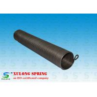 China Construction Overhead Garage Door Springs 90MM Outside Diameter HRC 38-40 Hardness on sale