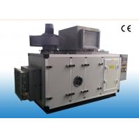 China 5.6kw Automatic Dry Air Desiccant Wheel Dehumidifier for sale