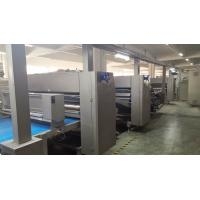 Quality G1200 CE Automatic Italian Pizza Production Line Baked With Tunnel Oven for sale