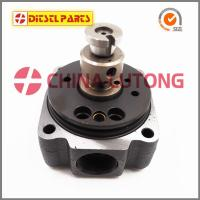 Quality bosch fuel injection pump catalogue Head Rotor 1 468 333 320  3CYL/11RL for Iveco 8131.61.210 for sale