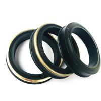 """Quality 3"""" 1502 Union Gasket Seal Brass Reinforced Buna High Pressure Seals for sale"""