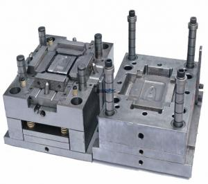 Quality Powder Coating ADC12 Aluminium Die Casting Mould for sale