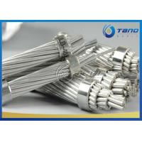 Buy cheap AAAC All Aluminium Alloy Conductor 33kV 66kV BS 3242 Standard For Overhead from wholesalers