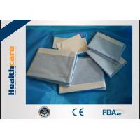 Quality Latex Free Non Woven Absorbent Thyroid Surgical Procedure Packs By CE / ISO / FDA for sale