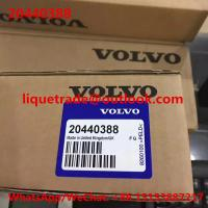 Quality DELPHI Genuine electric unit fuel injector BEBE4C01001, BEBE4C01101, BEBE4C02002 for VOLVO D12 Engine 20440388, 85000071 for sale