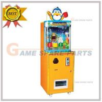 Quality Magic cup-coin dispensing game for sale