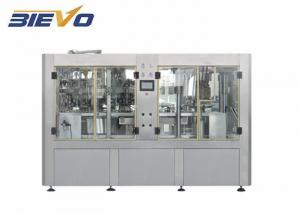 Quality 380V 12 Heads 1000cph Beer Filling Machine for sale