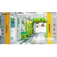 tunnel car wash machine TEPO-AUTO-TP-901