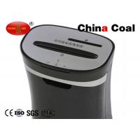 China Office Paper Shredder Industrial Hand Tools S058 Model 5 Sheets 1.45kg on sale