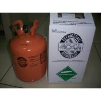Quality high purity Auto A/C environmental-friendly Refrigerant gas R404 for sale