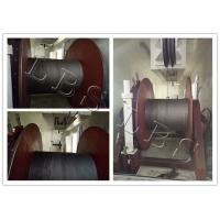 Quality LBW Model Wire Rope Spooling Device Electrical LR BV Certification for sale