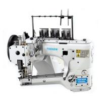 Quality 4 Needle 6 Thread Feed-off-the-arm flat Seaming Machine FX6200 for sale