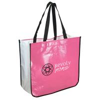 China Cute small laminated non woven bag on sale