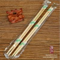 Quality Eco Friendly Craft Disposable Bamboo Chopsticks Smooth Surface Without Knot for sale