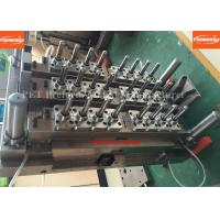 Best 24 cavities  preform mould with pin valve gate hot runner system wholesale