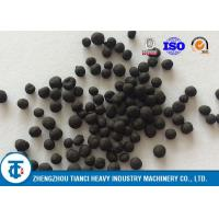 Quality ISO High Quality Organic Fertilizer Pellet Production Line With 10-12t/h for sale