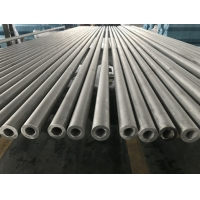 China ASTM A213 TP347H 205MPA Stainless Steel Seamless Tube for sale