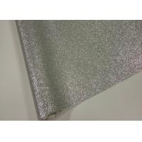Buy cheap 1.38m Width Fashion Glitter Effect Wallpaper Sparkly Living Room Wallpaper Decor from wholesalers