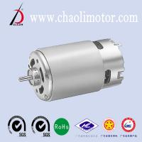 Quality High Power High Torque Electric Motor CL-RS550 For Coffee Grinder And Over Grill for sale