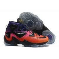 China LeBron james Elite 13 All Star Basketball Shoes men authletic sneaker size 40-46 on sale