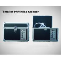 China Ultrasonic Printhead cleaner machine for Seiko/Konica/Spectra Polaris/Xaar head on sale