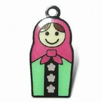 Quality Children′s Alloy Pendant Jewelry (CNJ-002) for sale