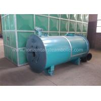 Quality YYQW Series Low Pressure Hot Oil Boiler 1400Kw Thermal Oil Heating System for sale