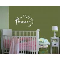 Quality Eco-friendly , Shatterproof CM-061 PS Wall Mirror Sticker for Bedroom Decoration for sale