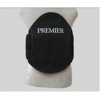 Buy cheap Polyester Velvet Lightweight Back Support Belt Soft Breathable Fabric L Size from wholesalers