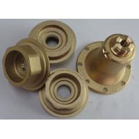Quality Customized Threaded Brass Tube with all kinds of finishes, made in China professional manufacturer for sale