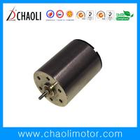 Quality 17mm Micro DC Motor CL-1722 For Auto Parts And Health Care Equipment for sale