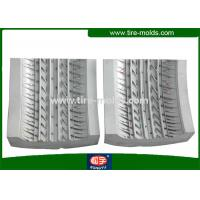 Industrial Snow Tire Mold EDM / CNC Processing Radial 1 Year Warranty