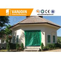 Nonmetal Sandwich Wall Panels Material EPS Cement Insulation Board
