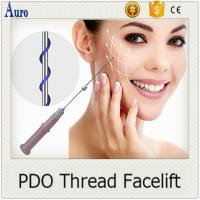 Buy cheap Cog Thread Lift Needles PDO Thread from wholesalers