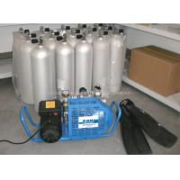 Quality Diving breathing using high-pressure air compressor for sale