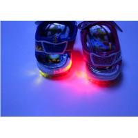 China glowing shoes light/LED light for shoes on sale