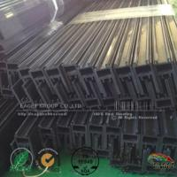 Quality ABS plastic extrusion for sale