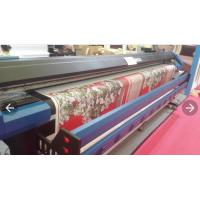 Best Eco Solvent Printer 3.2m A-Starjet 7703L with 3pc Epson DX7 for Ceiling Film wholesale